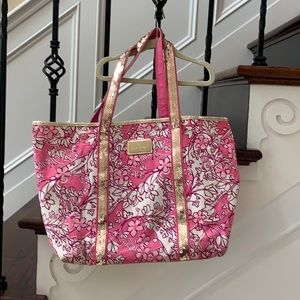 Lilly Pulitzer each bag large